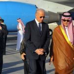 """""""Absurd"""": Biden Blasted Over First Major Military Deal With Saudi Arabia Since Becoming President"""