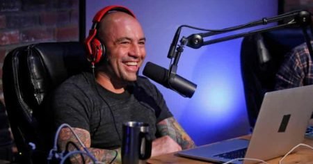 Liberals Furious After Joe Rogan Contracts COVID-19, Bounces Back Within Days Using Ivermectin