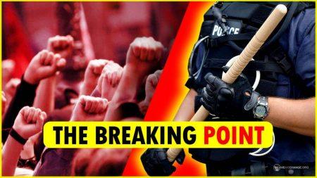 HUGE! The Massive Uprising In Australia Is Finally Happening!