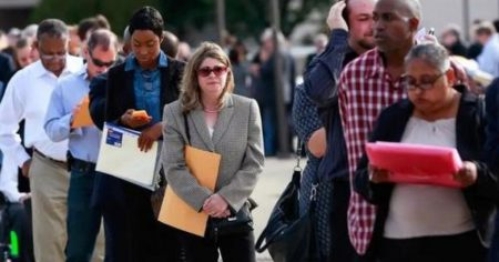Over 7 Million Lose Unemployment Benefits as Pandemic Programs Expire Today