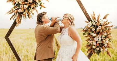 Large Canadian Town Bars Unvaccinated Couples From Getting Married