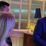 'Hypocrite' Joe Biden Caught Violating DC's Mask Mandate at Restaurant
