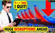 Buckle Up! Southwest is Just the Beginning…