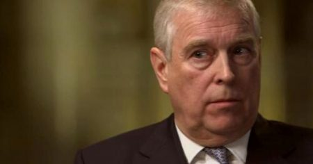 British Police Will Take No Further Action Over Allegations Against Prince Andrew