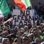 Fears of Disruption as 'Green Pass' Takes Effect and Huge Protests Rock Italy