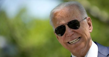 Biden Doesn't Know That Vaccinated Individuals Can Still Spread COVID-19
